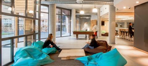 Développement de résidences étudiantes